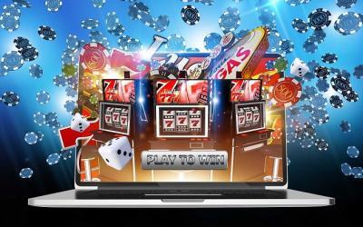 Automaten und Würfel im Online Casino Deutschland